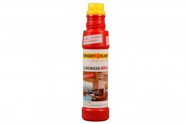Glasreiniger-Gel 200ml Flasche mit Bürste