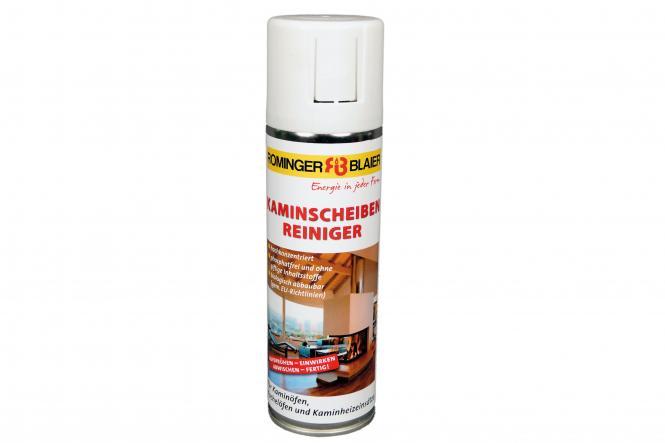Glasreiniger-Spray 300ml Flasche